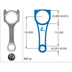 Calculator Fiat Ducato 2.3 JTD